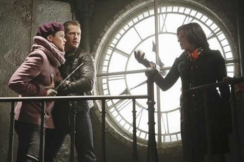 """Once Upon a Time RECAP 3/3/13: Season 2 Episode 15 """"The Queen is Dead"""""""