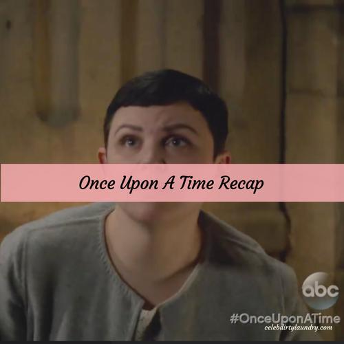 Once Upon a Time season 6, episode 17: Awake recap
