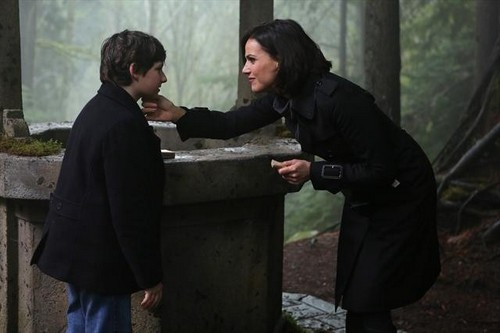 """Once Upon a Time RECAP 3/17/13: Season 2 Episode 17 """"Welcome to Storybrooke"""""""