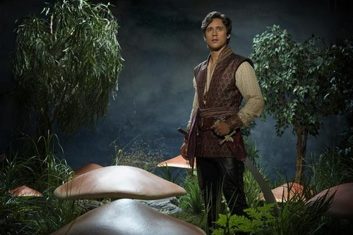 "Once Upon A Time In Wonderland RECAP 3/27/14: Season 1 Episode 12 ""To Catch a Thief"""