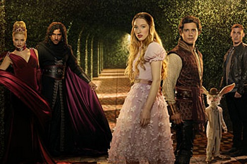 """Once Upon a Time in Wonderland RECAP 10/24/13: Season 1 Episode 3 """"Forget Me Not"""""""