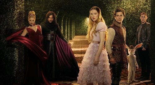 "Once Upon a Time in Wonderland RECAP 3/13/14: Season 1 Episode 10 ""Dirty Little Secrets"""