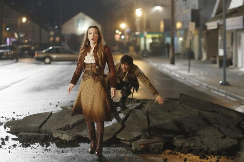 "Once Upon A Time In Wonderland RECAP 3/20/14: Season 1 Episode 11 ""Heart of the Matter"""