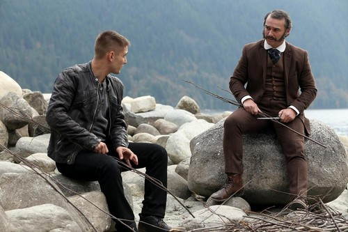 "Once Upon a Time in Wonderland RECAP 12/5/13: Season 1 Episode 7 ""Bad Blood"""