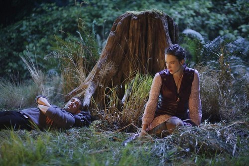 """Once Upon a Time in Wonderland RECAP 10/17/13: Season 1 Episode 2 """"Trust Me"""""""