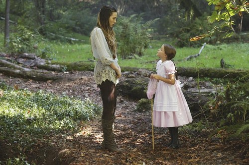 "Once Upon a Time in Wonderland RECAP 11/21/13: Season 1 Episode 6 ""Who's Alice"""
