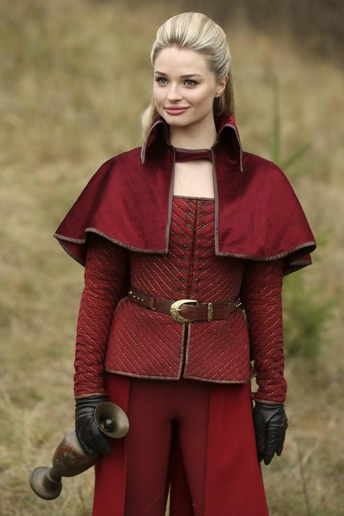 """Once Upon a Time in Wonderland RECAP 12/12/13: Season 1 Episode 8 """"Home"""""""