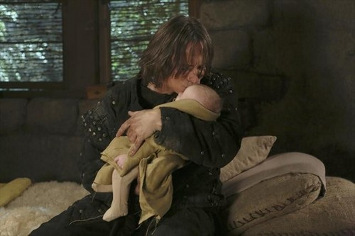 "Once Upon a Time RECAP 2/17/13: Season 2 Episode 14 ""Manhattan"""