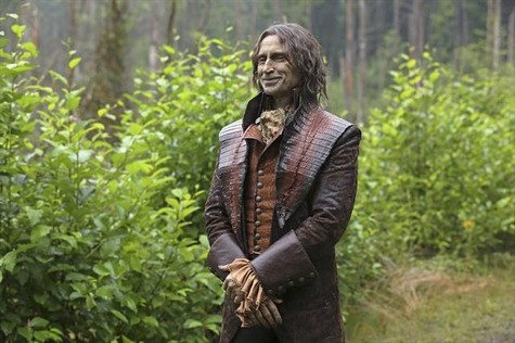 """Once Upon a Time Season 2 Episode 2 """"We Are Both"""" Recap 10/7/12"""