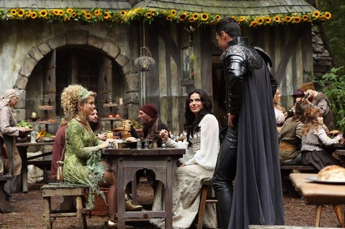 "Once Upon a Time RECAP 10/13/13: Season 3 Episode 3 ""Quite a Common Fairy"""