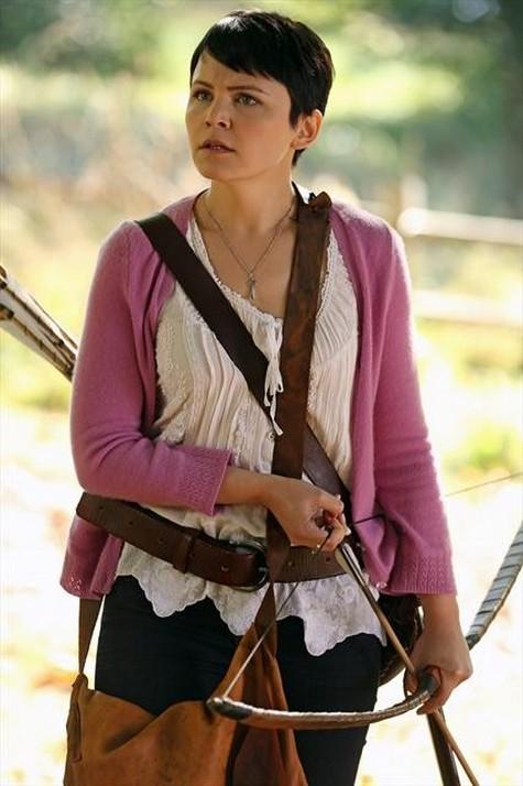 "Once Upon a Time Season 2 Episode 5 ""The Doctor"" Recap 10/28/12"