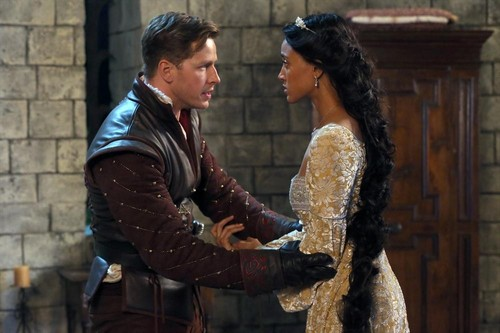 """Once Upon A Time RECAP 3/23/14: Season 3 Episode 14 """"The Tower"""""""
