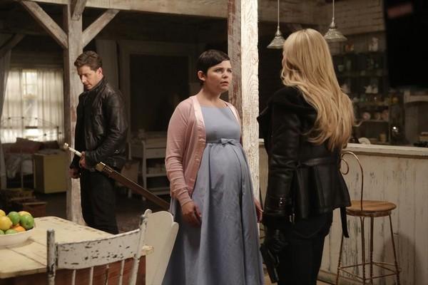 "Once Upon A Time RECAP 3/30/14: Season 3 Episode 15 ""Quiet Minds"""