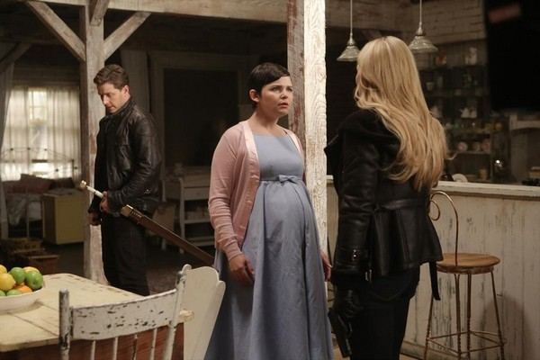 "Once Upon A Time RECAP 3/30/14: Season 3 Episode 15 ""Quiet Minds"""