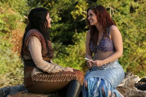 """Once Upon a Time RECAP 11/3/13: Season 3 Episode 6 """"Ariel"""""""