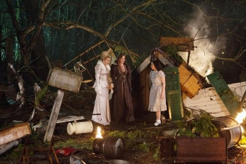 "Once Upon A Time LIVE RECAP 5/4/14: Season 3 Episode 20 ""Kansas"""