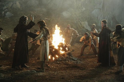 "Once Upon a Time RECAP 10/20/13: Season 3 Episode 4 ""Nasty Habits"""