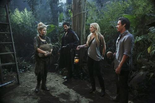 """Once Upon a Time RECAP 11/10/13: Season 3 Episode 7 """"Dark Hollow"""""""