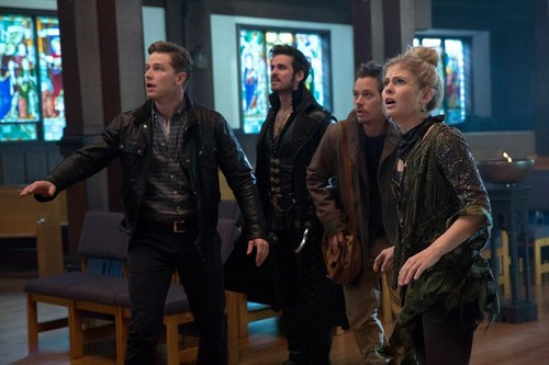 "Once Upon a Time RECAP 12/15/13: Season 3 Episode 11 ""Going Home"""