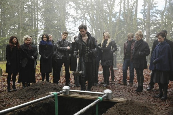 """Once Upon A Time RECAP 4/6/14: Season 3 Episode 16 """"It's Not Easy Being Green"""""""