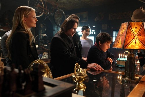 """Once Upon a Time RECAP 4/21/13: Season 2 Episode 19 """"Lacey"""""""