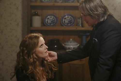 """Once Upon A Time RECAP 4/20/14: Season 3 Episode 18 """"Bleeding Through"""""""
