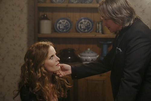 "Once Upon A Time RECAP 4/20/14: Season 3 Episode 18 ""Bleeding Through"""