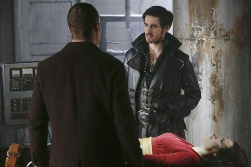 """Once Upon a Time RECAP 5/5/13: Season 2 Episode 21 """"Second Star to the Right"""""""