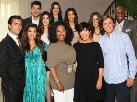 Oprah's Next Chapter Recap: Season 1 Episode 26 'The Kardashians' Part 1 6/17/12