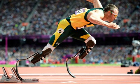 Ryan Gosling and James Franco In Talks To Portray Oscar Pistorius In A Hollywood Biopic