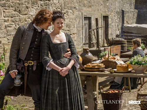 Outlander Season 3 Spoilers: Sam Heughan Teases Long Wait Before Jamie and Claire Reunion