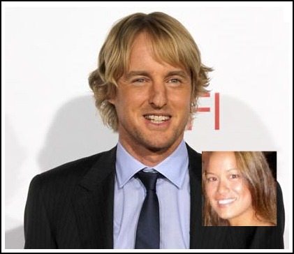 Owen Wilson and Jade Duell Planning To Marry?