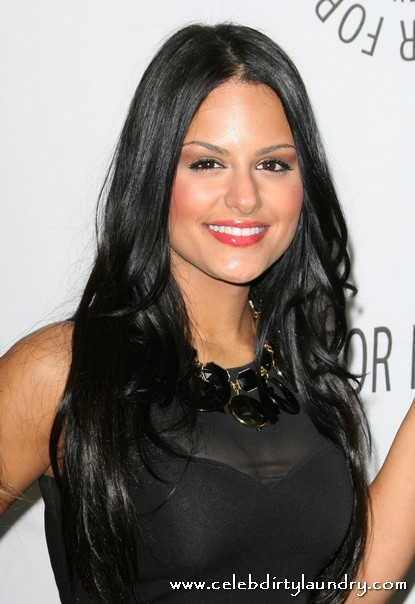Pia To Perform On DWTS – Did Rumored BF Mark Ballas Have Any Pull?