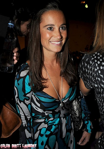Pippa Middleton Hot Property Stateside