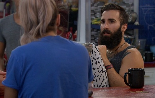 'Big Brother' Season 19: [SPOILER] Tells Jessica That Ramses Will Be Blindsided