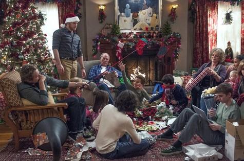 """Parenthood Season 4 Episode 11 """"What To My Wondering Eyes"""" Recap 12/11/12"""