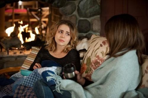 "Parenthood Season 4 Episode 15 ""Because You're My Sister"" Recap 01/22/13"
