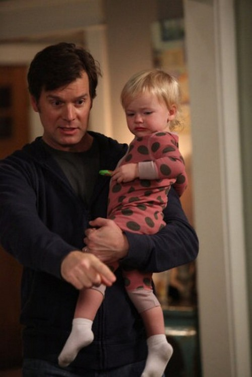 """Parenthood Season 4 Episode 8 """"One More Weekend With You"""" Recap 11/20/12"""
