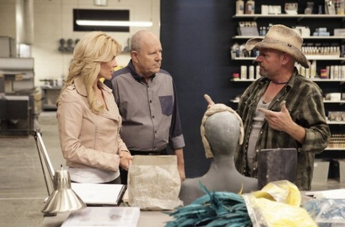 "Parenthood RECAP 10/31/13: Season 5 Episode 6 ""The M Word"""