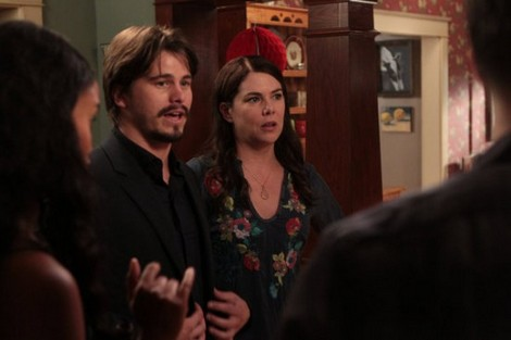 Parenthood Recap: Season 4 Premiere 'Family Portrait' 9/11/12