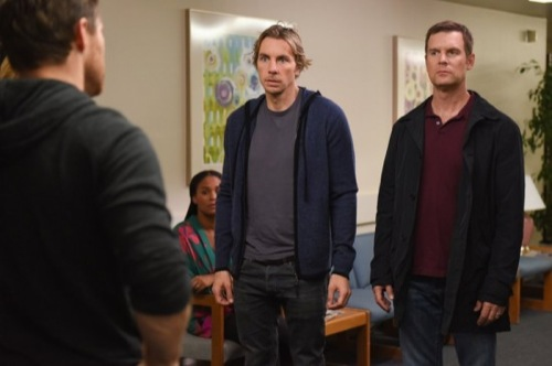 "Parenthood Recap 1/8/15: Season 6 Episode 10 Winter Premiere ""How Did We Get Here?"""