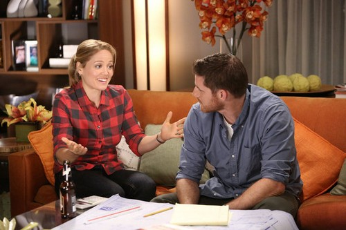 "Parenthood Season 4 Episode 9 ""You Can't Always Get What You Want"" Recap 11/27/12"