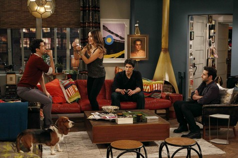 """Partners Episode 3 """"The Jeter Exception"""" REVIEW"""