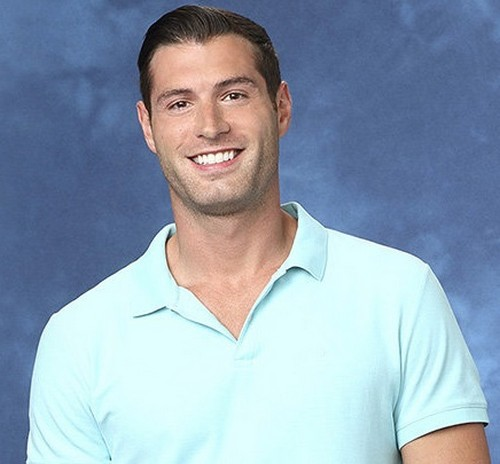 The Bachelorette 2014 Season 10 Spoilers: When Is Patrick Jagodzinski Eliminated by Andi Dorfman?