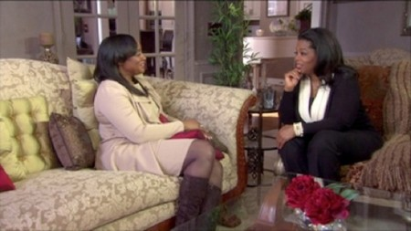 Patricia Houston Suggests On Oprah That Whitney Houston Was Murdered