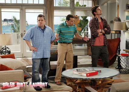 Two and a Half Men Season 9 Episode 18 'The War Against Gingivitis' Sneak Peek Video & Spoilers