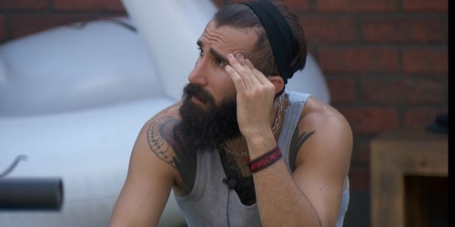 Big Brother 19 Spoilers: Jason Dent Sick Of Playing Paul Abrahamian's Game - Could Paul Wind Up Week 9 Backdoor Eviction Victim?