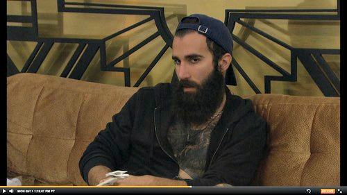 Big Brother 19 Spoilers: Week 11 Eviction and Week 12 HOH Competition Results