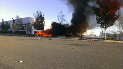 Paul Walker Dead - The Fast and Furious Star Dies in Fiery Car Crash #paulwalker