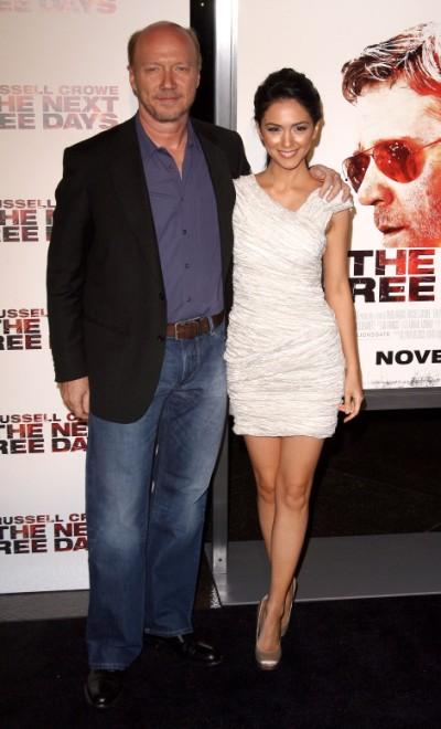 Paul Haggis: Tom Cruise Uses Women For His Public Image0904